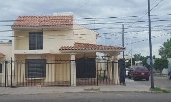 Foto de casa en renta en  , constitución, hermosillo, sonora, 3739816 No. 01