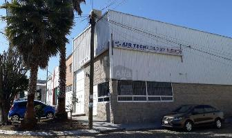 Foto de nave industrial en renta en constitucion , parque industrial bernardo quintana, el marqués, querétaro, 4557314 No. 01