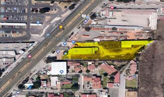 Foto de terreno comercial en renta en constituyentes 23, los frailes, corregidora, querétaro, 0 No. 01