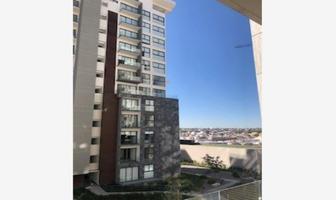 Foto de departamento en renta en constituyentes oriente 40, villas del sol, querétaro, querétaro, 0 No. 01