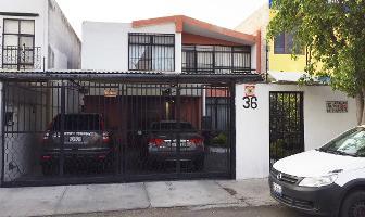 Foto de casa en venta en  , constituyentes, querétaro, querétaro, 5421810 No. 01