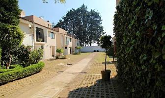 Foto de casa en venta en  , contadero, cuajimalpa de morelos, df / cdmx, 12007704 No. 01