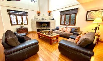 Foto de casa en venta en  , contadero, cuajimalpa de morelos, df / cdmx, 15920774 No. 01