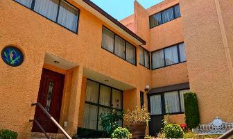 Foto de casa en renta en contoy 263, héroes de padierna, la magdalena contreras, df / cdmx, 11213862 No. 01