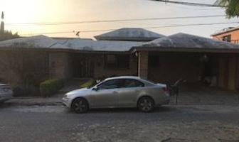 Foto de casa en venta en  , contry, monterrey, nuevo león, 6937376 No. 01