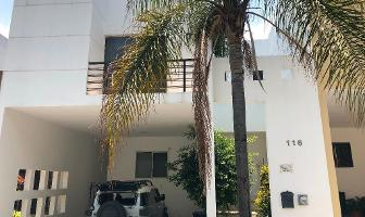 Foto de casa en renta en  , contry sur, monterrey, nuevo león, 10773901 No. 01