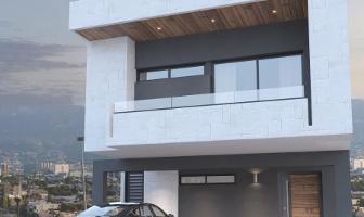 Foto de casa en venta en  , contry sur, monterrey, nuevo león, 13856274 No. 01