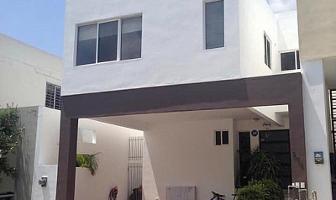 Foto de casa en venta en  , contry sur, monterrey, nuevo león, 6732601 No. 01