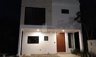 Foto de casa en venta en copal , supermanzana 22 centro, benito juárez, quintana roo, 12110001 No. 01