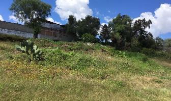 Foto de terreno habitacional en venta en coporo , barrio norte, atizapán de zaragoza, méxico, 3960956 No. 01