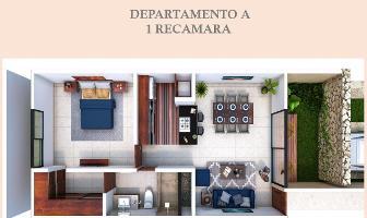 Foto de departamento en venta en corazon de tierra , temozon norte, mérida, yucatán, 6895348 No. 01