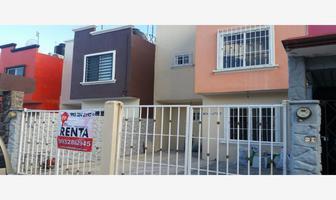 Foto de casa en renta en corcuito pomarosa 13, pomoca, nacajuca, tabasco, 5884506 No. 01