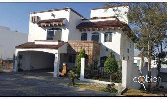 Foto de casa en venta en cordillera 5, la calera, puebla, puebla, 0 No. 01