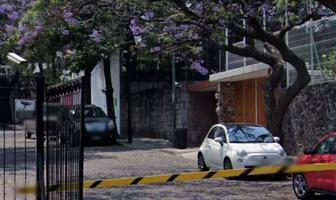 Foto de casa en venta en cordilleras , ampliación alpes, álvaro obregón, df / cdmx, 0 No. 01