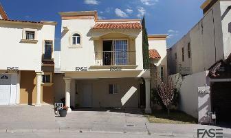 Foto de casa en venta en  , cordilleras, chihuahua, chihuahua, 13786365 No. 01