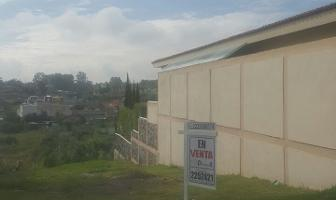 Foto de terreno habitacional en venta en cordilleras , lomas de angelópolis ii, san andrés cholula, puebla, 13793349 No. 01