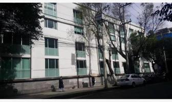 Foto de departamento en venta en cordoba 48, roma norte, cuauhtémoc, df / cdmx, 12686596 No. 01