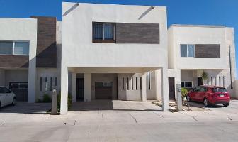 Foto de casa en renta en  , fraccionamiento río bonito, hermosillo, sonora, 12174853 No. 01