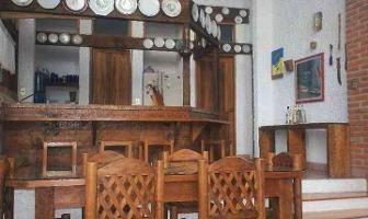 Foto de casa en condominio en venta en cornisa rocosa , valle de bravo, valle de bravo, méxico, 6499255 No. 01