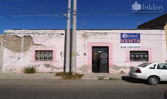 Foto de terreno habitacional en venta en coronado 100, victoria de durango centro, durango, durango, 11934644 No. 01