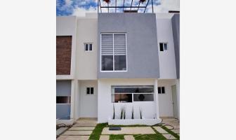 Foto de casa en venta en  , coronango, coronango, puebla, 12469176 No. 01