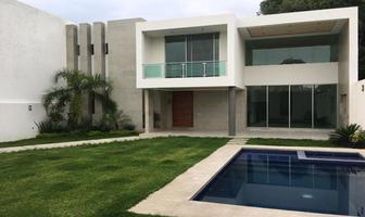 Foto de casa en venta en coronel ahumada 0000, lomas del mirador, cuernavaca, morelos, 0 No. 01