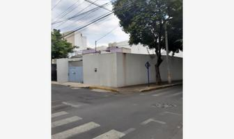 Foto de terreno habitacional en venta en coroto 1, extremadura insurgentes, benito juárez, df / cdmx, 16757661 No. 01