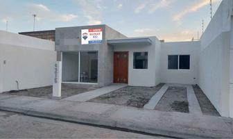 Foto de casa en venta en corral de barrancos , corral de barrancos, jesús maría, aguascalientes, 12275623 No. 01