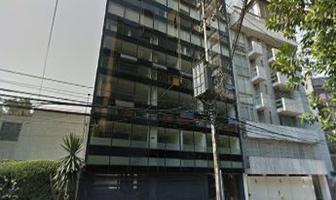 Foto de oficina en renta en corredor insurgentes , del valle centro, benito juárez, df / cdmx, 10992158 No. 01