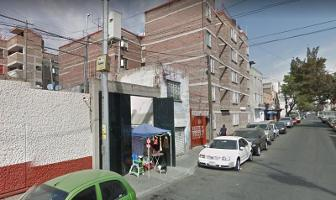 Foto de departamento en venta en corregidora 117, santa anita, iztacalco, df / cdmx, 0 No. 01