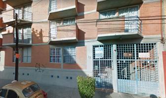 Foto de departamento en venta en corregidora 19, santa anita, iztacalco, df / cdmx, 10176336 No. 01