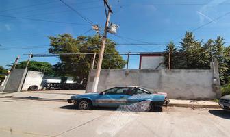 Foto de terreno habitacional en venta en corregidora , hipódromo, ciudad madero, tamaulipas, 0 No. 01
