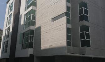 Foto de departamento en venta en corregidora , miguel hidalgo 1a sección, tlalpan, df / cdmx, 13598887 No. 01