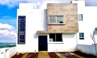 Foto de casa en venta en  , corregidora, querétaro, querétaro, 12591441 No. 01