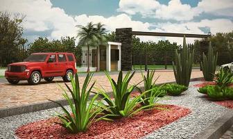 Foto de terreno habitacional en venta en  , corregidora, querétaro, querétaro, 7067432 No. 01