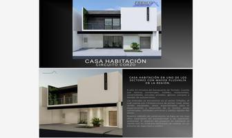 Foto de casa en venta en corzo 000, los viñedos, torreón, coahuila de zaragoza, 19228304 No. 01