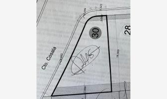 Foto de terreno habitacional en venta en cosala 30, lomas de angelópolis, san andrés cholula, puebla, 11131020 No. 01