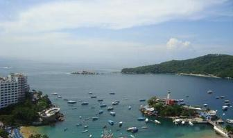 Foto de departamento en renta en  , costa azul, acapulco de juárez, guerrero, 11821121 No. 01