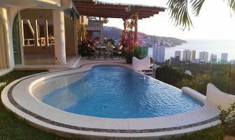 Foto de casa en venta en  , costa azul, acapulco de juárez, guerrero, 11825486 No. 01