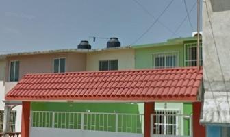 Foto de casa en venta en costa de marfil , astilleros de veracruz, veracruz, veracruz de ignacio de la llave, 14040048 No. 01