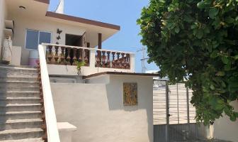 Foto de casa en venta en costa verde 334, costa sol, veracruz, veracruz de ignacio de la llave, 0 No. 01