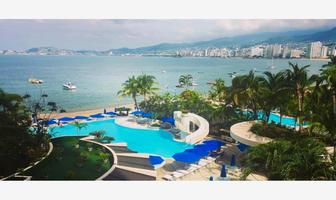 Foto de departamento en venta en costa victoria resort , acapulco de juárez centro, acapulco de juárez, guerrero, 0 No. 01