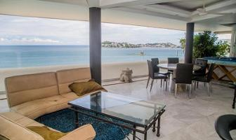 Foto de departamento en venta en costera 1, magallanes, acapulco de juárez, guerrero, 6562714 No. 01