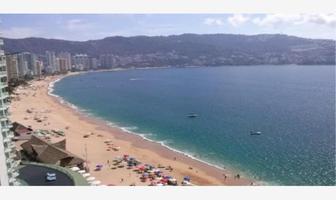 Foto de departamento en venta en costera 2548, club deportivo, acapulco de juárez, guerrero, 12015605 No. 01