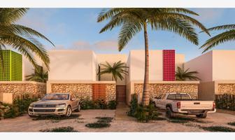 Foto de casa en venta en costera , chicxulub, chicxulub pueblo, yucatán, 8213272 No. 01
