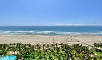 Foto de departamento en venta en costera de las palmas 125, playa diamante, acapulco de juárez, guerrero, 0 No. 01