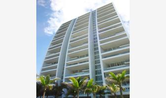 Foto de departamento en venta en costera de las palmas 400, playa diamante, acapulco de juárez, guerrero, 4269602 No. 01