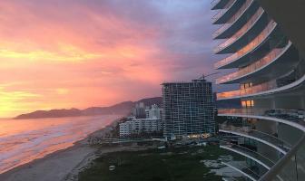 Foto de departamento en venta en costera de las palmas h-5 , playa diamante, acapulco de juárez, guerrero, 0 No. 01