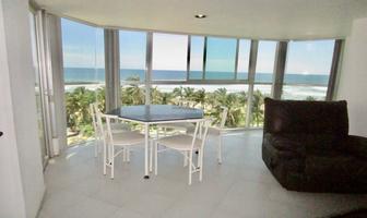 Foto de departamento en renta en costera de las palmas , playa diamante, acapulco de juárez, guerrero, 10682921 No. 01