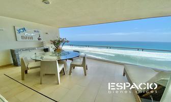 Foto de departamento en venta en costera de las palmas , playa diamante, acapulco de juárez, guerrero, 0 No. 01